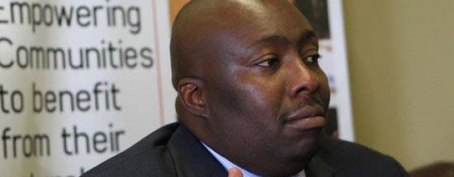 Kasukuwere must be brought to order