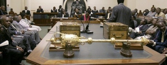 Parliamentary Committee Meetings: 5th to 8th December