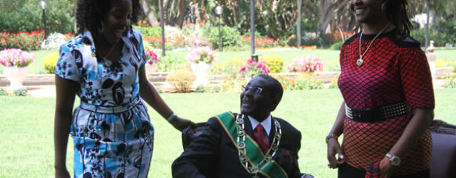 Nepotism in Zimbabwe Remains the Norm as Unemployment Bites