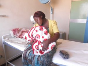 Teenage pregnancy ,a cancerous disease in Zimbabwe.